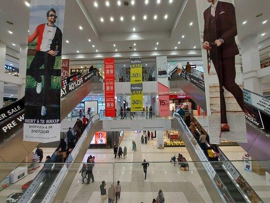 Lyallpur Galleria
