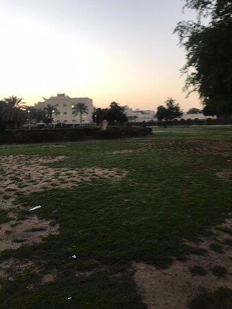 حديقة عبدالله السالم
