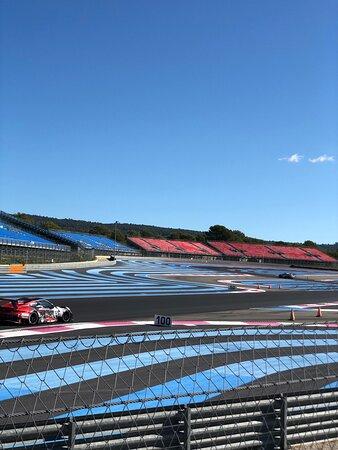 Porsche Club Motorsport octobre 2020