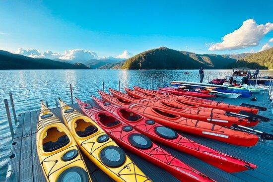 Canoe T'URS