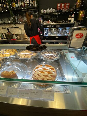Lightcoffee&bistrot, Via Alfieri 4 Rome