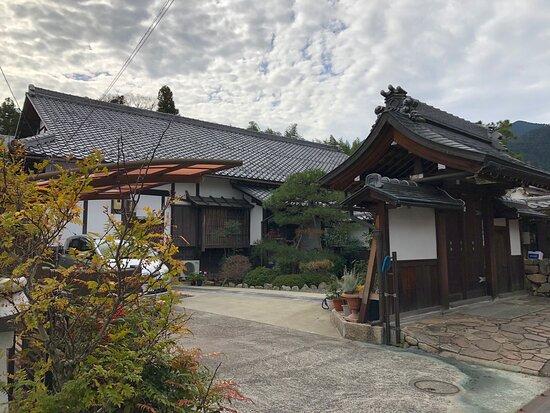 Jojitsuin  Temple