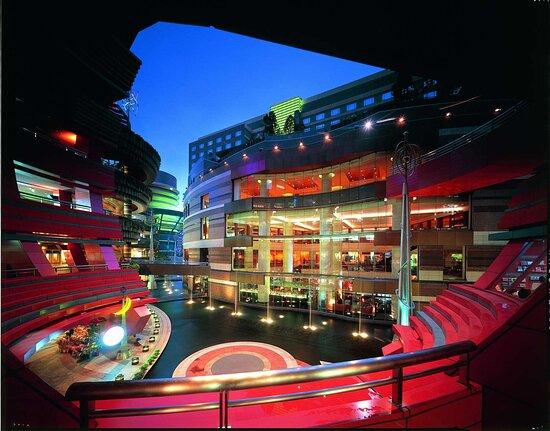Grand Hyatt Fukuoka