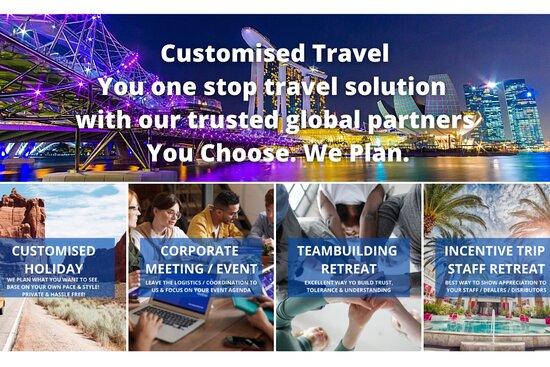 CPI Travel Pte Ltd