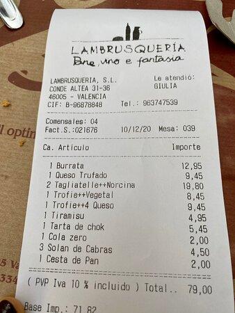 Lambrusqueria