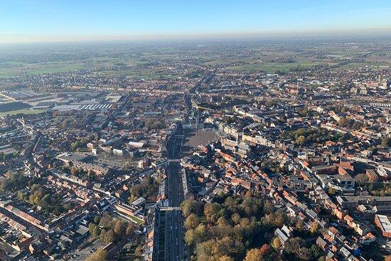 ภาพของ Quality Ballooning – ภาพถ่าย Sint-Niklaas - Tripadvisor