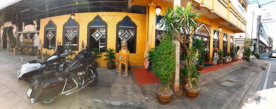 Arisara Thai Massage Chiang Rai