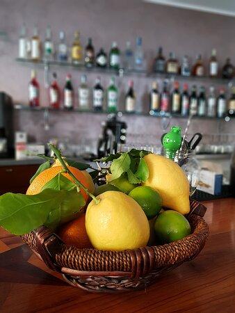 Sicilian Lemon !