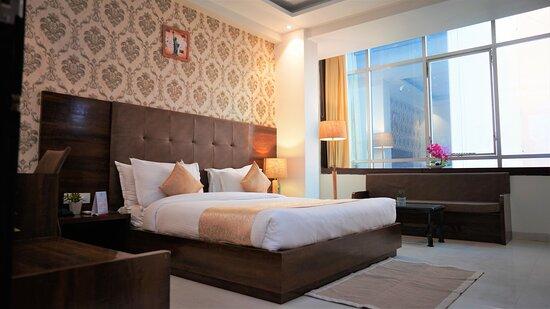 D Pavillon - Boutique Hotel, Delhi Airport, hoteles en Nueva Delhi
