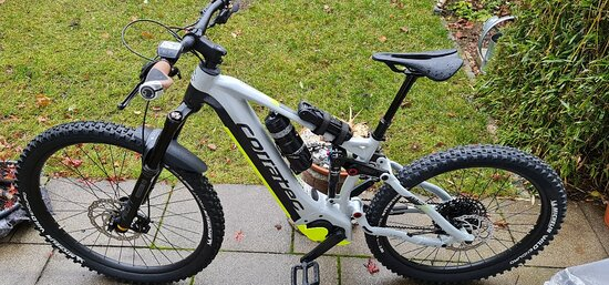 Oberau, Đức: Radsport Burda