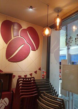 Costa Coffee - Clayton Square
