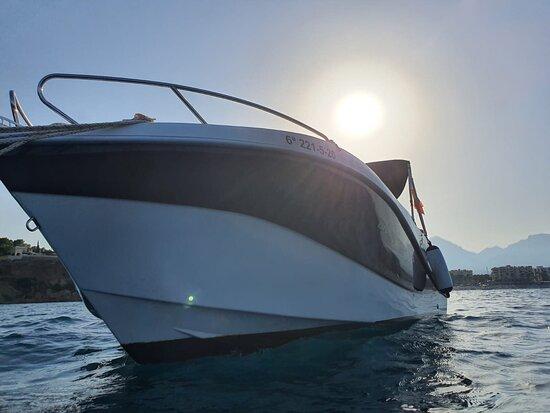 Oceanboats charters
