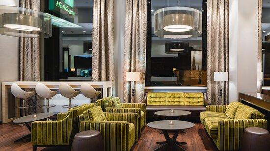 Foto's van Holiday Inn Kyiv, an IHG hotel – foto's Kiev - Tripadvisor