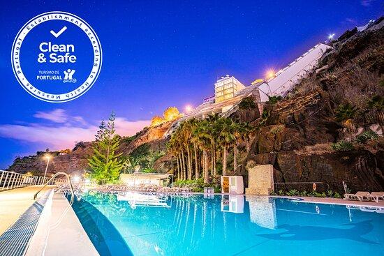 Orca Praia Hotel, Hotels in Madeira