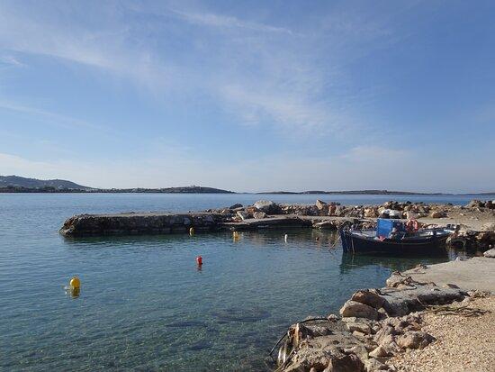 Πάρος, Ελλάδα: Serenity - Paros, Greece