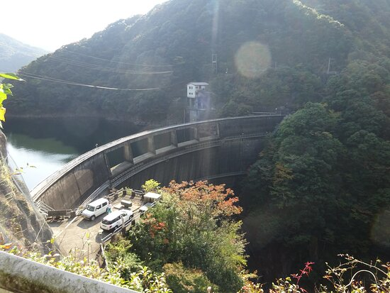佐々並川ダム