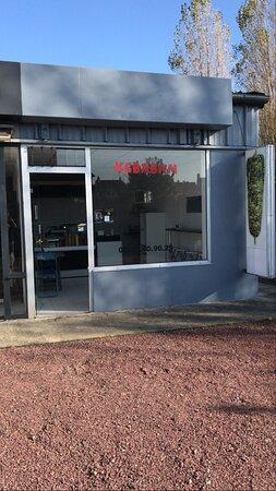 Bretteville-l'Orgueilleuse, France: Kebabam