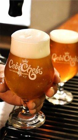 Siempre es un buen momento para una cerveza artesanal