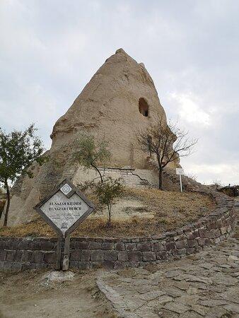 El Nazar Kilise