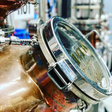 That Spirited Lot Distillers