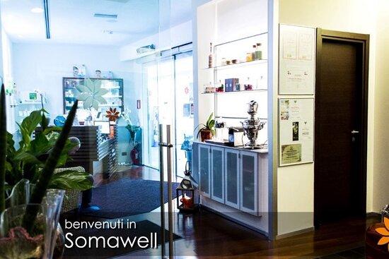 Somawell Benessere e Medicina