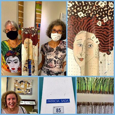 Atelier Patricia Sada