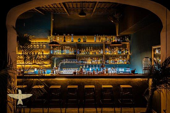 El Colibri Cocktail Bar