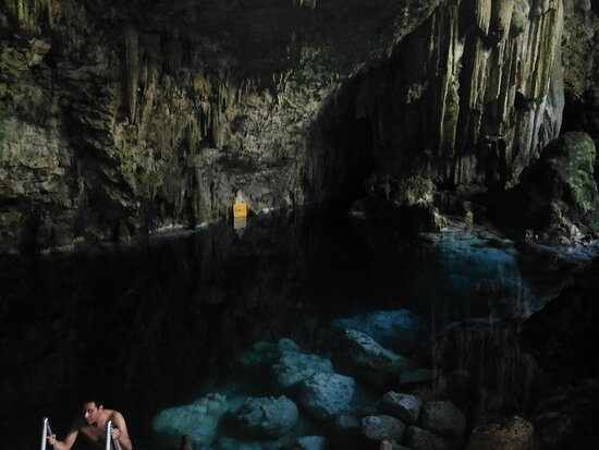 Cueva Saturno