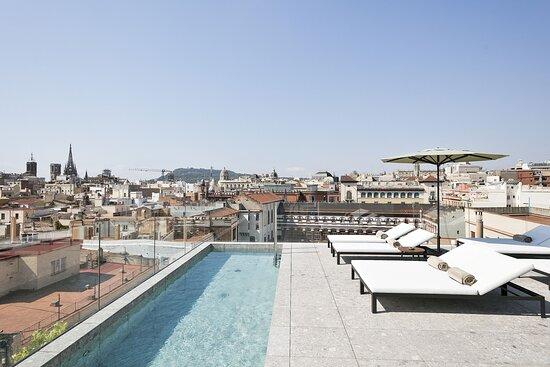 Yurbban Passage Hotel & Spa, hôtels à Barcelone