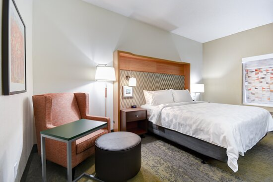 Holiday Inn Allentown I-78 & Rt. 222: Guest room
