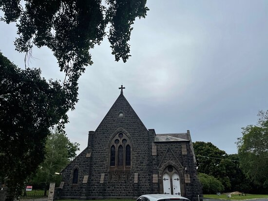 Oaktree Anglican Church