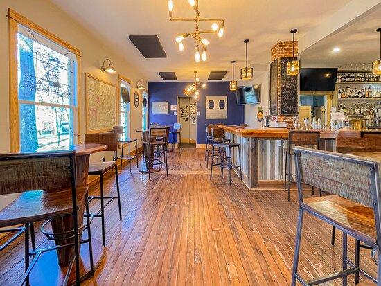 Gravel Bar