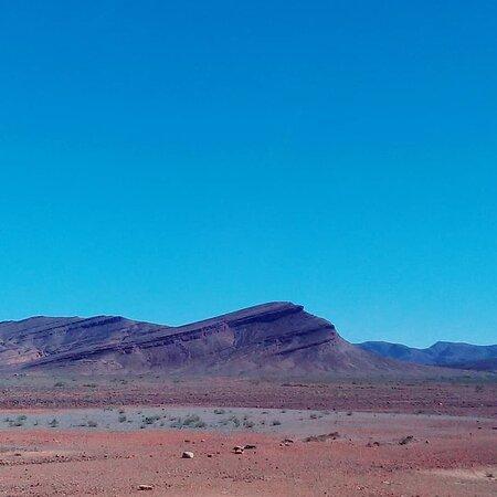 Alnif, Maroc: As cores das montanhas que bacana