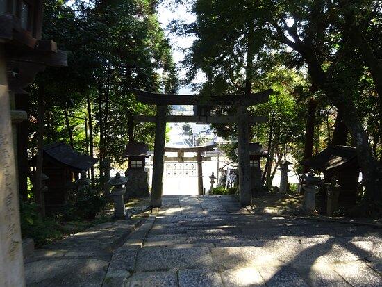 Imahachimangu
