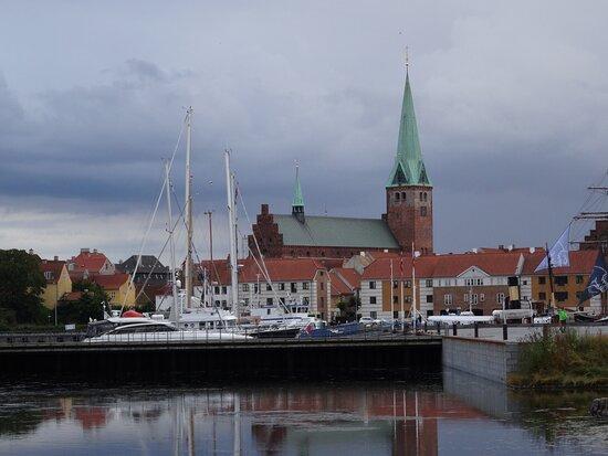 Helsingoer, St Olaf's Church