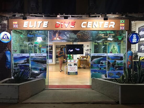 Elite Dive Center