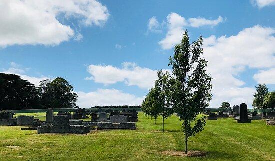 Neerim Cemetery