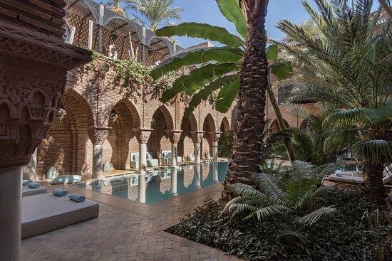 La Sultana Marrakech, Hotels in Marrakesch