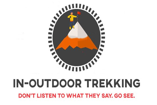IN -OUTDOOR Trekking