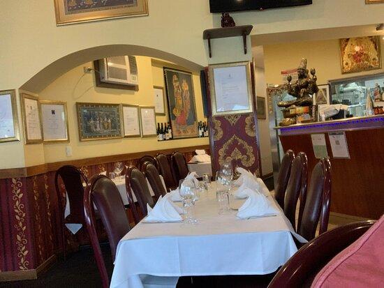 Glenunga, أستراليا: Inside restaurant 
