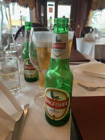 Glenunga, أستراليا: Cold beer