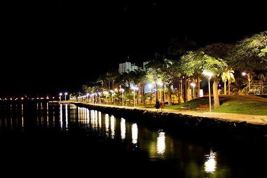 Découvrez la Guadeloupe la nuit