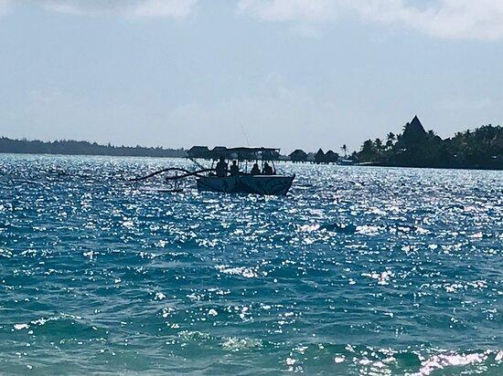 Lagoon Service