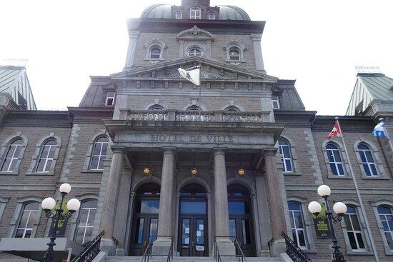 Sherbrooke Photo