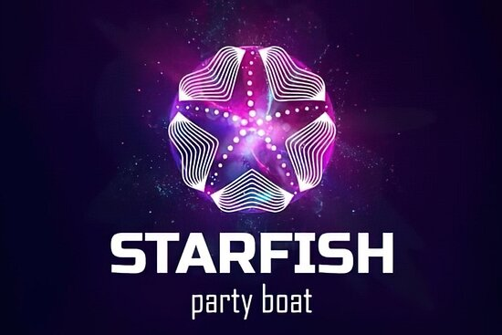 StarFish Party Boat