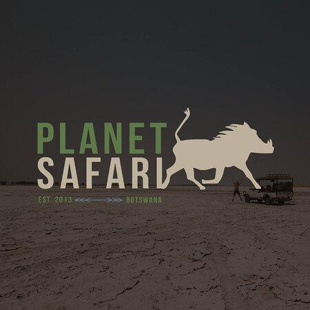 Planet Safari Tours