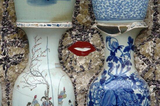 Tianjín, China: Cartolina