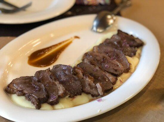 imagen Restaurante Artzegi en Zigoitia
