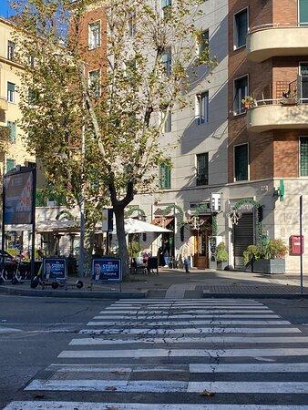 Piazza Santiago del Cile