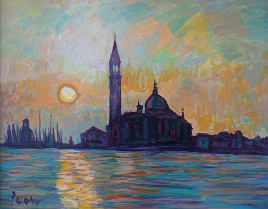 D'E.M. Venice Art Gallery
